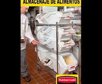 Almacenajeal