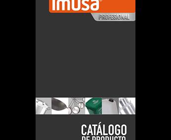 Catálogo Imusa